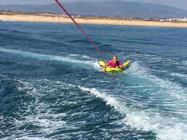 B Boat 149 - Marina boat Charters Lagos Algarve Portugal